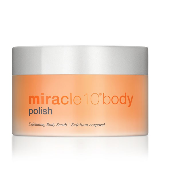 Miracle 10 Body Polish