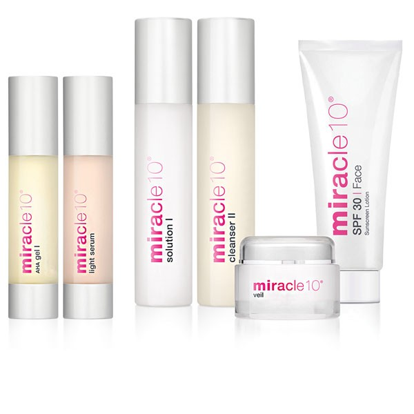 Starter Collection Acne-Prone/Oily Skin